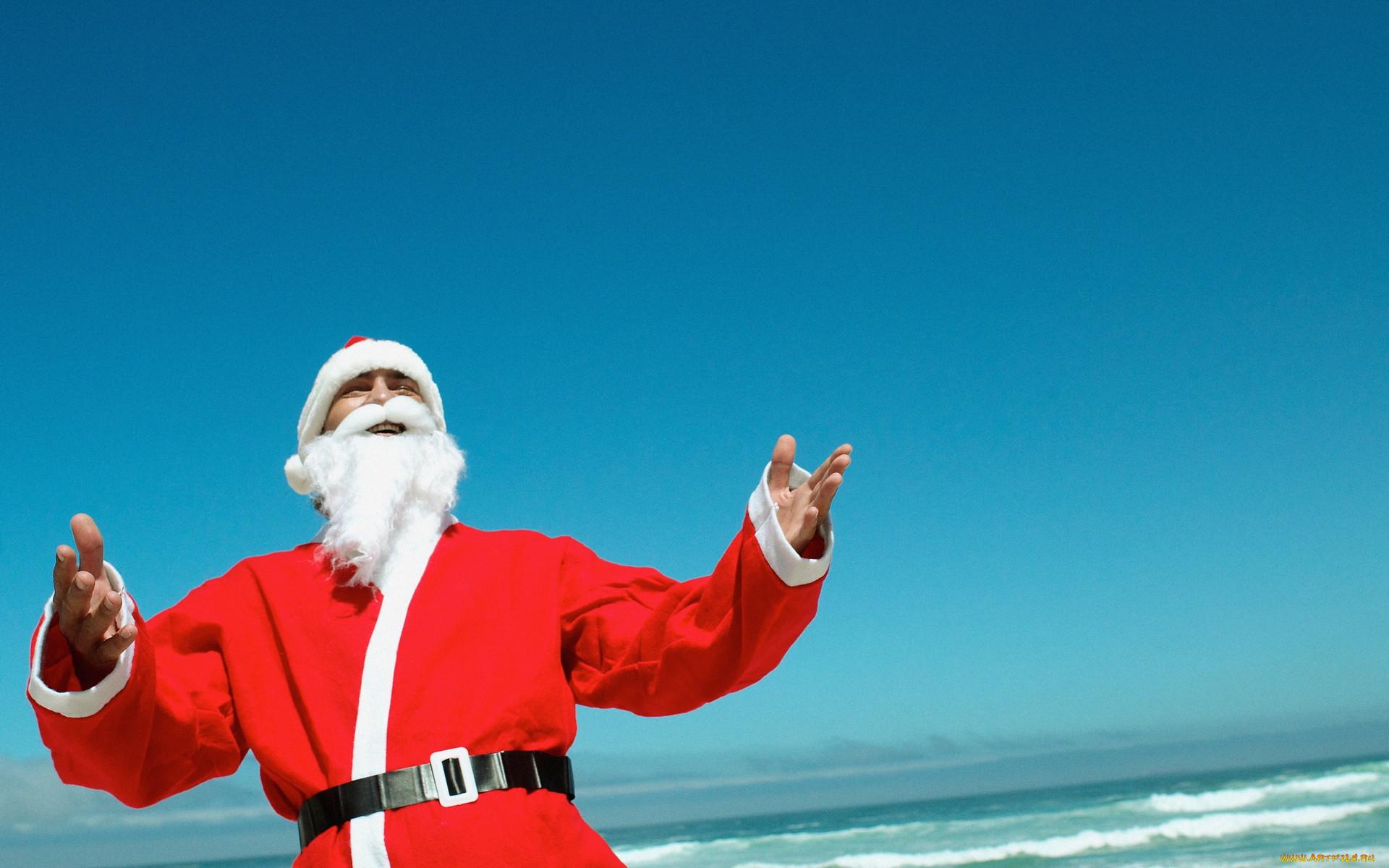Дед Мороз и его аналоги в разных странах. дед мороз, Новый год, мир.